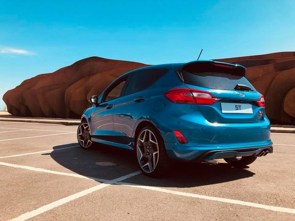 SToked – The All-New Fiesta ST
